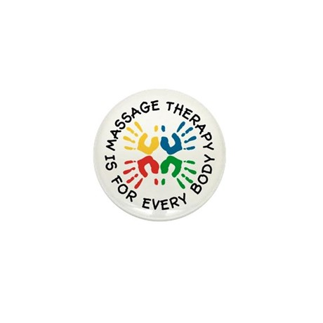Every Body Mini Button (100 pack)