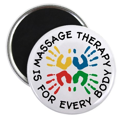 "Every Body 2.25"" Magnet (10 pack)"