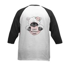 LOST WITHOUT EWE! Tee