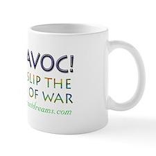 Murlocs of War Mug