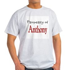 Anthony T-Shirt