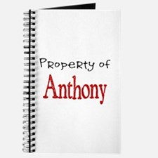 Anthony Journal
