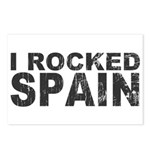 I Rocked Spain Postcards (Package of 8)