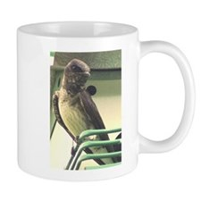 Purple Martin Small Mug