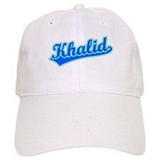 Retro Khalid (Blue) Baseball Cap