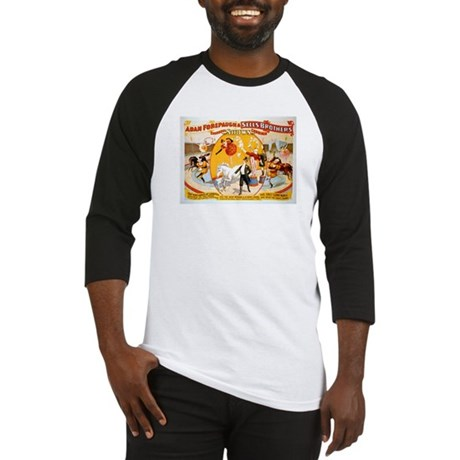 Leap Year Ladies Of Laughter Baseball Jersey