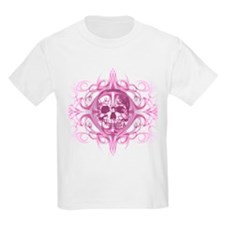 Lady SkullZ T-Shirt