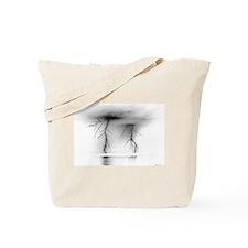 Two Strike Tote Bag