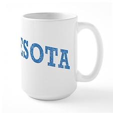 Vintage Minnesota Mug