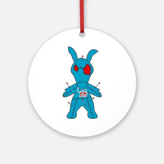 VooDoo Republican! Ornament (Round)
