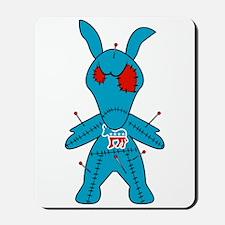 VooDoo Republican! Mousepad