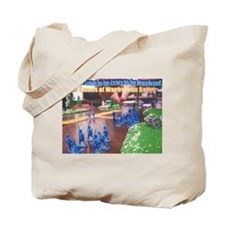The Games of War 43 Tote Bag