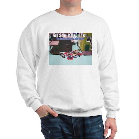 The Games of War 44 Sweatshirt