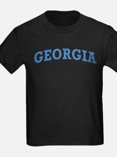 Vintage Georgia T