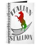 Italian Stallion Journal