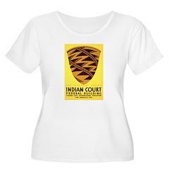 Pomo Basket T-Shirt