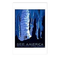 See America Carlsbad Postcards (Package of 8)
