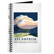 See America Montana Journal