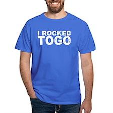 I Rocked Togo T-Shirt