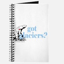 Got Glaciers? Journal