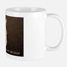 IRTLoveHuman copy Mugs