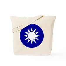 Republic of China Tote Bag