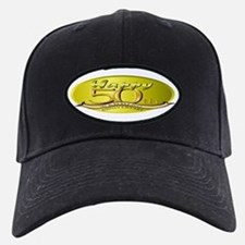 50th Wedding Anniversary Baseball Hat
