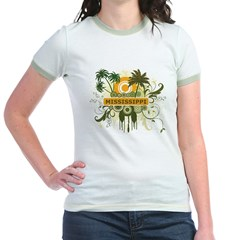Palm Tree Mississippi T