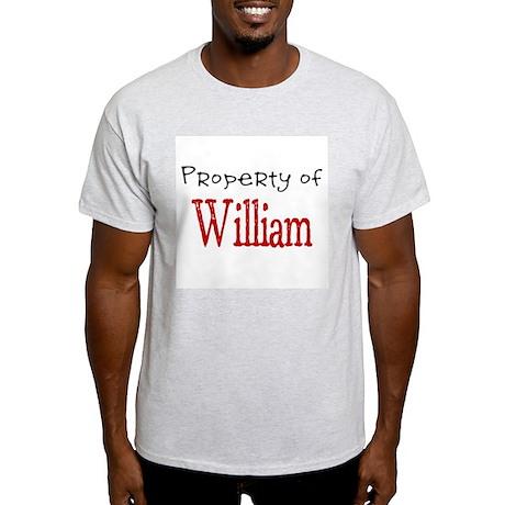 William Light T-Shirt