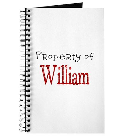 William Journal