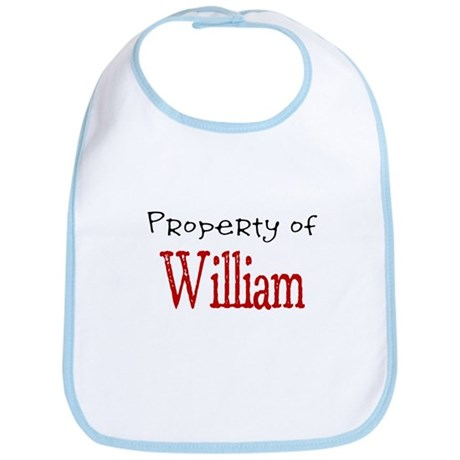 William Bib