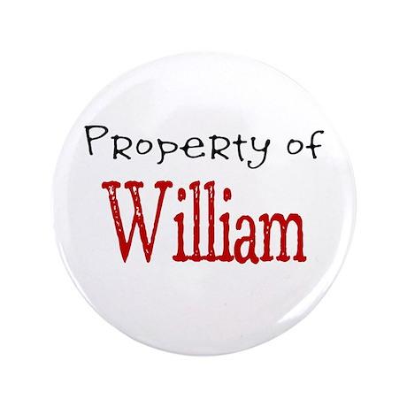 "William 3.5"" Button"