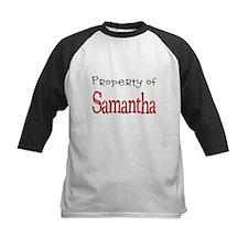 Samantha Tee