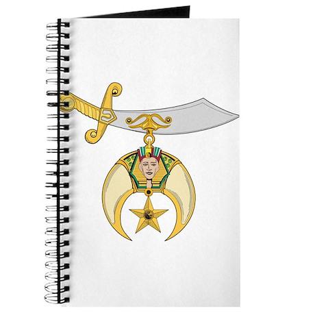 Shriner Journal