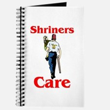 """""""Shriners Care"""" Journal"""