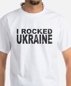 I Rocked Ukraine Shirt