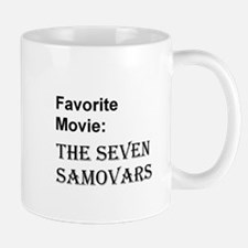 Seven Samovars Mug