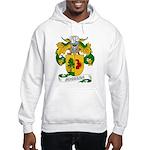 Noguera Family Crest Hooded Sweatshirt