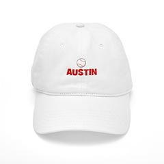 Baseball - Austin Baseball Cap