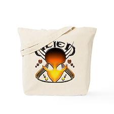 Alienwear Vector Design 2 Tote Bag