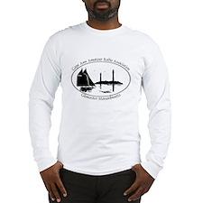 CAARA Logo Long Sleeve T-Shirt