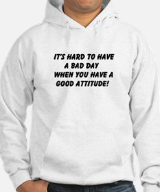 Motivational Hoodie Sweatshirt