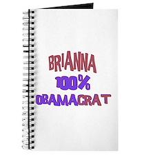Brianna - 100% Obamacrat Journal