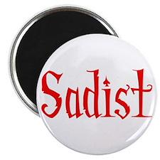 Sadist Magnet