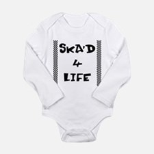 skad 4 life 4 white.png Body Suit