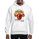 Ordonez Family Crest Hooded Sweatshirt