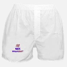 Jake - 100% Obamacrat Boxer Shorts