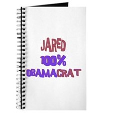 Jared - 100% Obamacrat Journal