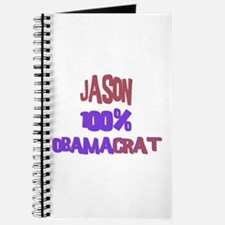 Jason - 100% Obamacrat Journal