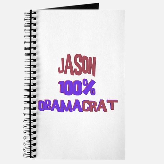 Jason - 100% Obamacrat Journal